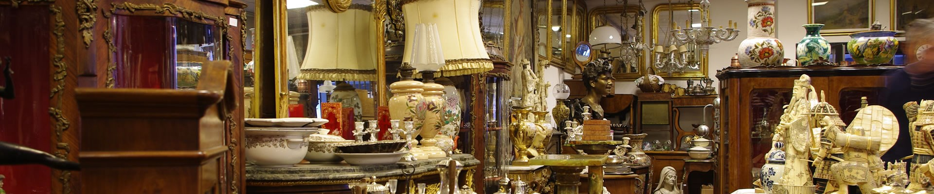 Acquisto e vendita antichit in tutta italia andermarck - Mobili di antiquariato ...